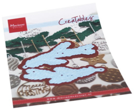 Creatables LR0683 Pine branch set