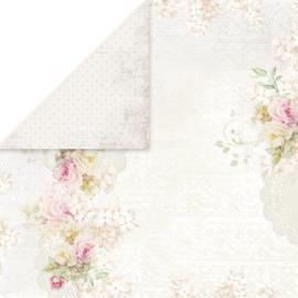 Craft & You paper pad Flower Romance