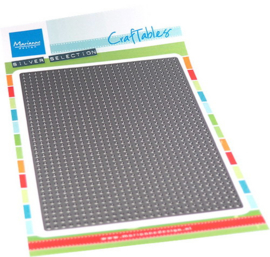 Craftables CR1530  Cross stitch XXL