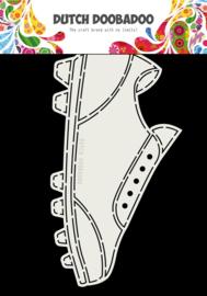 Dutch  Card Art shoe, soccer 470.713.793