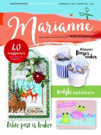 Marianne Magazine nr. 47 najaar 2020