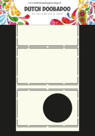 Dutch Card Art Pop Up Circle 470.713.325