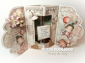 Dutch Shape Art Spinnet 470.713.780