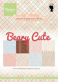 Beary Cute PK9145
