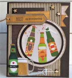 EWK1276 - All for men - Beer