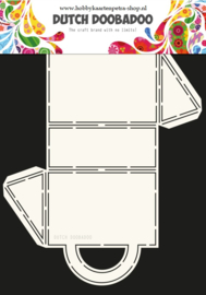 Dutch Box Art Suitecase 470.713.043