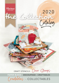 MD Catalogus The Collection 2020