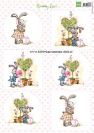 Bunny love VK9551