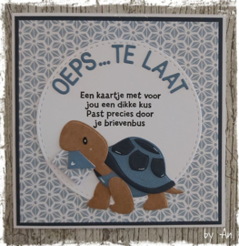 Collectables COL1480 - Eline's Turtles