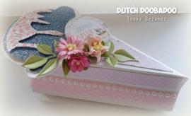 Dutch  Box Art Ice cream set 470.713.064