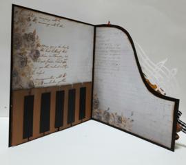 Dutch Card Art Piano 470.713.677