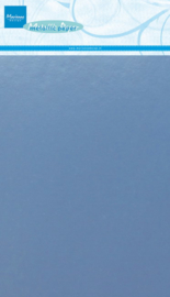 CA3141 Metallic paper - light blue