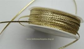 Artikel K1065 Goud 3mm
