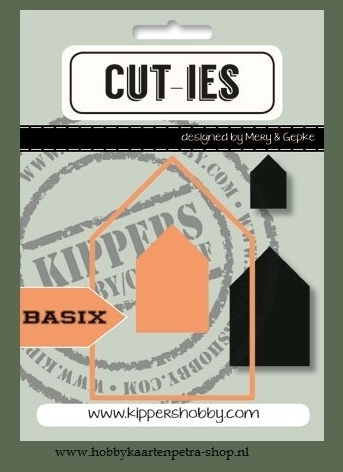 BasiX House Kippers