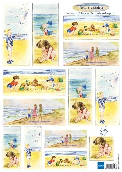 IT567 Tiny's beach 2