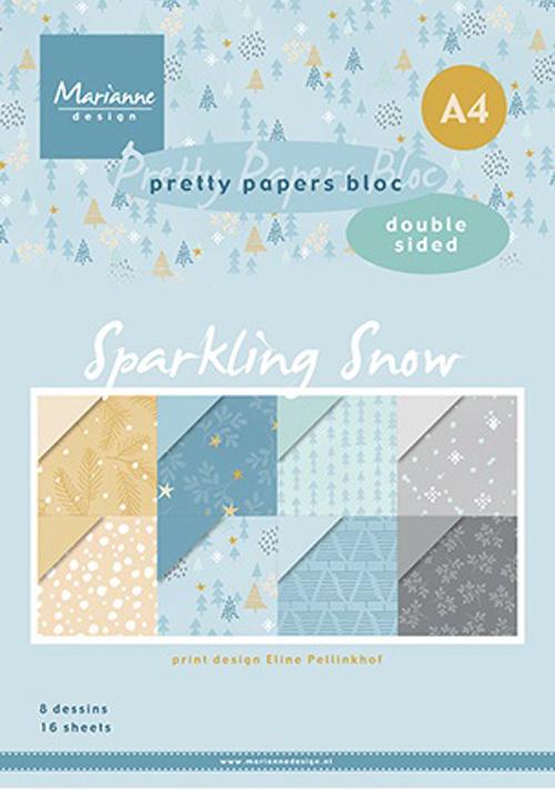 PB7062 - Eline's sparkling snow