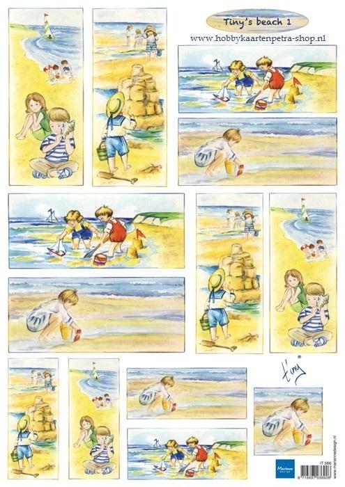 IT566 Tiny's beach 1