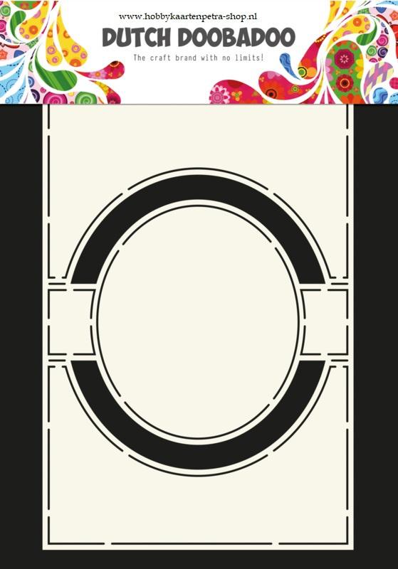Dutch Card Art Circle 470.713.322