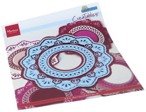 Creatables LR0671 Petra's circle