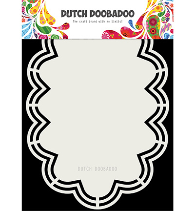 Dutch Shape Art Cloud Amy 470.713.180