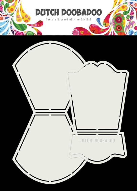 Dutch Card Art Wobble Los 2 delig A5 470.713.762