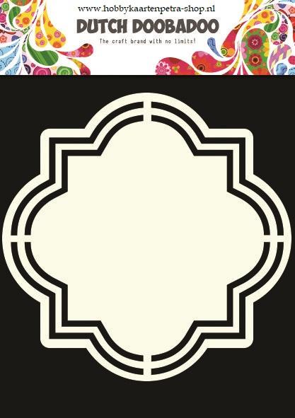 Dutch Shape Art Shape Art Square 2 470.713.111