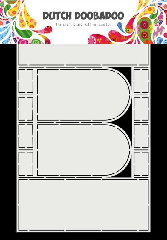 Dutch  Card Art Window 470.713.772