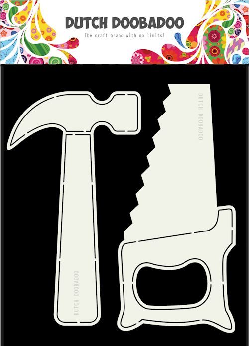 Dutch  Card Art Card Tools 470.713.689