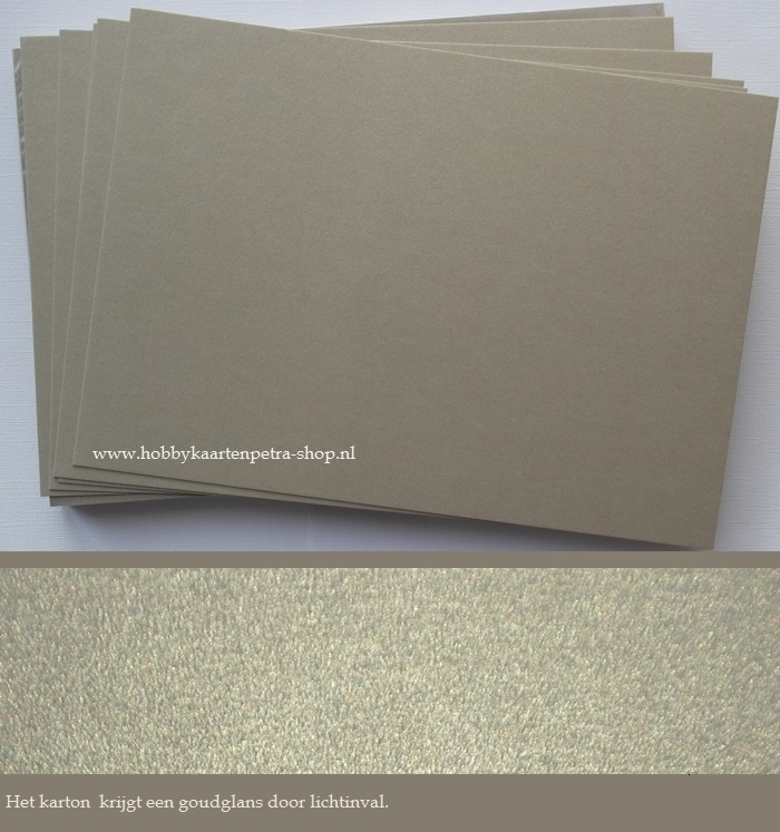 Original Metallic 338 Gold.
