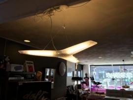 Design Luceplan Aircon Suspension pendant light