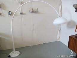Originele jaren 60 Booglamp/Original sixties lamp