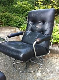 Jan des Bouvrie Gelderland fauteuil/ Jan des Bouvrie Gelderland lounge chair