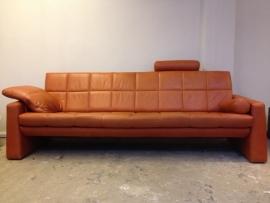 Leolux Siboga design bank drie persoons / Leolux SIBOGA sofa