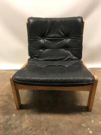 Vintage design Jorgen Baekmark easy chairs for FDB