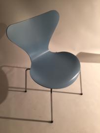 Vintage design Arne Jacobsen butterfly chairs Fritz Hansen