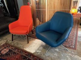 Design Montel Maxi swivel lounge chair