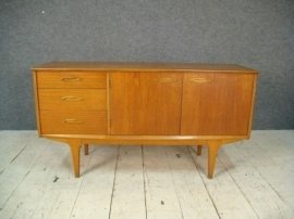 Retro design mid-century sideboard/credenza