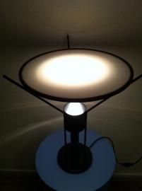 Vintage jaren 60 table lamp