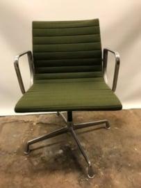 Originele Herman Miller vintage EA108 chair Ray and Charles Eames