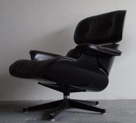 Originele Herman Miller 1970's Eames lounge chair vintage