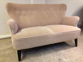 Vintage Artifort sofa Theo Ruth mid-century