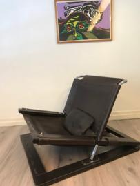 Sonja Wasseur lounge chair 1970