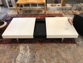 Originele design Leolux Tablet coffee table
