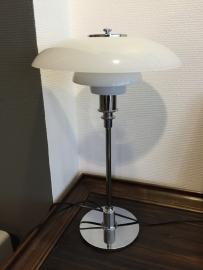 Design Poul Henningsen PH 3/2 table lamp reproduction