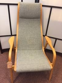 Vintage design Yngve Ekstrom Lamino chair