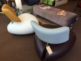 Design Leolux Pallone chair(s)