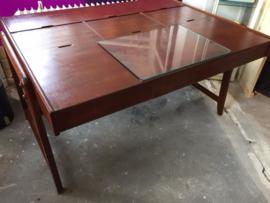 Design Clausen & Maerus for Eden double desk vintage