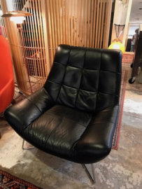 Divani Casa Istra A728 leather lounge chair