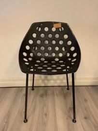 Vintage design Pierre Guariche stoeltje