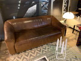 Vintage design SD 47 sofa driezits